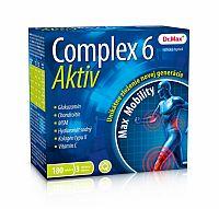 Dr.Max Complex 6 Aktiv 180 tabliet