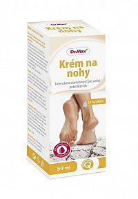 DR.MAX Krém na nohy 25 % UREA 50 ml