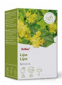 Dr.Max Lipa bylinný čaj, v nálevových vrecúčkach (inov. 2020) (20x1,5 g) 30 g