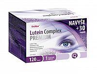 Dr.Max Lutein Complex Premium ové balenie 90+30 cps