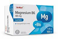 Dr.Max Magnesium B6 Lactate 100 tabliet