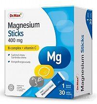 Dr.Max Magnesium Sticks 400 mg
