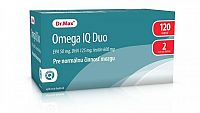 Dr.Max Omega IQ Duo 120 cps