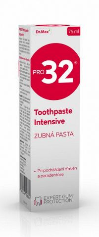 Dr.Max PRO32 Toothpaste Intensive 75 ml