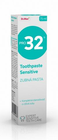 Dr.Max PRO32 Toothpaste Sensitive 75 ml