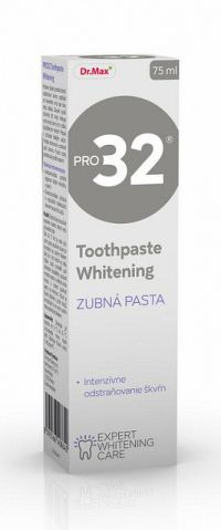 Dr.Max PRO32 Toothpaste Whitening 75 ml