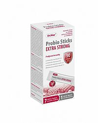 Dr.Max PROBIO STICKS EXTRA STRONG 7 kusov