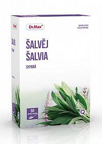 Dr.Max ŠALVIA sypaná, 50 g