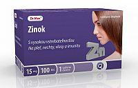 Dr.Max Zinok 15 mg 100 tbl