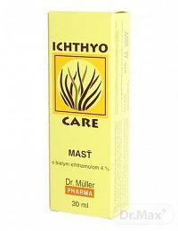 Dr. Müller IchthyoCare MASŤ 4% ICHT. 1x30 ml