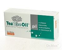 Dr. Müller Tea Tree Oil GEL S VITAMÍNOM E 1x30 ml