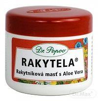 DR.POPOV RAKYTELA rakytníková masť s Aloe Vera 1x50 ml