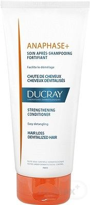 DUCRAY ANAPHASE+ SOIN APRÈS SHAMPOOING FORTIFIANT 200 ml