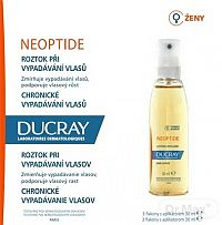 DUCRAY NEOPTIDE FEMMES LOTION ANTICHUTE 3x30 ml