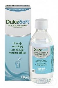 DulcoSoft perorálny roztok 1x250 ml