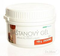 EDENPharma GAŠTANOVÝ GÉL 300 g + 50 g (350 g)