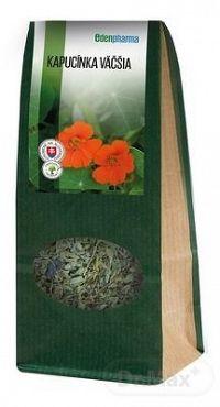 EDENPharma KAPUCÍNKA VÄČŠIA bylinný čaj 1x50 g