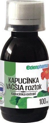 EDENPharma Kapucínka väčšia roztok 1x100 ml