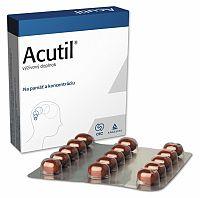 Efamol Acutil 30 kapsúl