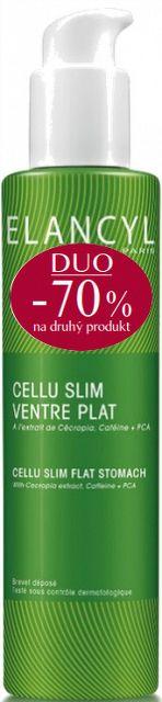 Elancyl Cellu Slim ploché brucho 2 x 150 ml