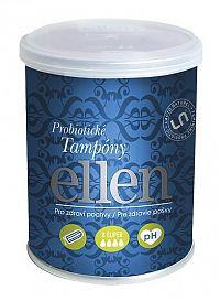 ELLEN Super tampóny (probiotické) 1x8 ks