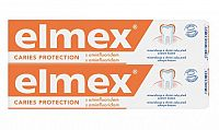 ELMEX Caries protection DUO zubná pasta 2x75 ml