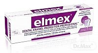 ELMEX DENTAL ENAMEL PROTECTION ZUBNÁ PASTA PROFFESIONAL 1x75 ml