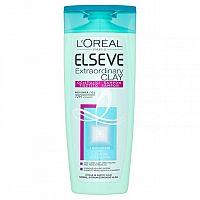 ELSÉVE Extraordinary CLAY šampón na vlasy, 250 ml