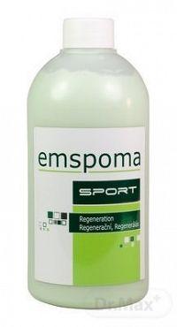 EMSPOMA Regeneračná