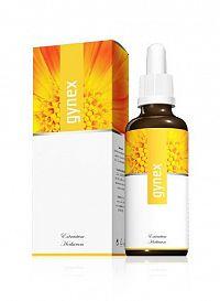 Energy GYNEX bylinný extrakt 30 ml
