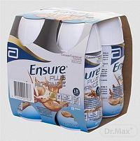 ENSURE PLUS ADVANCE čokoládová príchuť 4x220 ml