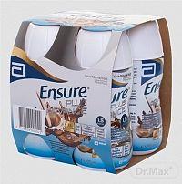 ENSURE PLUS ADVANCE kávová príchuť 4x220 ml