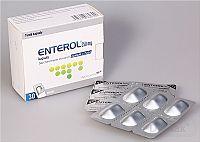 Enterol 250 mg kapsuly cps dur (blis.Al/PVC/Al) 1x30 ks