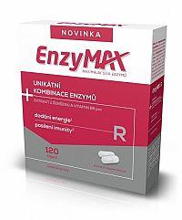 EnzyMAX R cps 1x120 ks