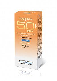 EQUILIBRIA SPF50+ SUN CREAM 50 ml