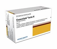 Essentiale Forte N cps.100 x 300mg