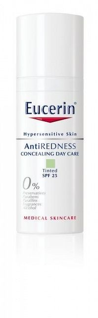 Eucerin Anti-Redness SPF25 Concealing Day Care 50 ml