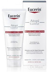 Eucerin AtopiControl Acute krém 100 ml