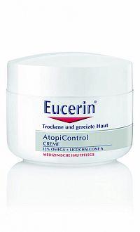 Eucerin AtopiControl Krém na tvár a telo pre suchú pleť 1x75 ml