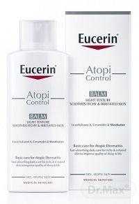 Eucerin AtopiControl Ľahká telová emulzia pre suchú pleť 1x250 ml
