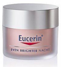 Eucerin EVEN BRIGHTER Depigmentačný nočný krém 50 ml