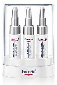 Eucerin EVEN BRIGHTER Sérum proti pigment. škvrnám 6x5 ml (30 ml)