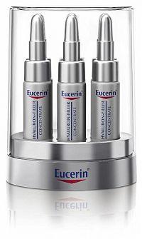 Eucerin HYALURON-FILLER sérum proti vráskam 6x5 ml (30 ml)