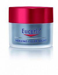 Eucerin HYALURON-FILLER+Volume-Lift Nočný krém 50 ml, krém