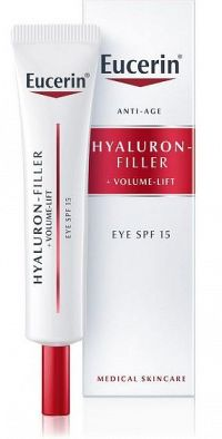Eucerin HYALURON-FILLER+VOLUME-LIFT očný 1x15ml