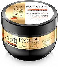 EVELINE argan hair mask 8in1 300 ml