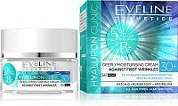 EVELINE BioHyaluron 4D denný a nočný krém 30+ 50 ml