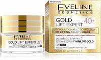 EVELINE GOLD LIFT EXPERT denný a nočný krém 40+ 50 ml