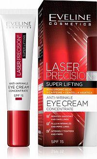 EVELINE Laser Precision očný krém 15 ml