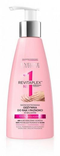 Eveline Revitaplex - vyhlazujúci balzám na ruky a nechty 1x125ml
